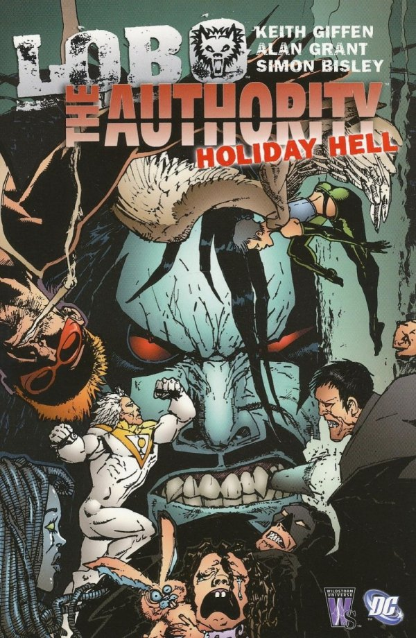 LOBO AUTHORITY HOLIDAY HELL SC