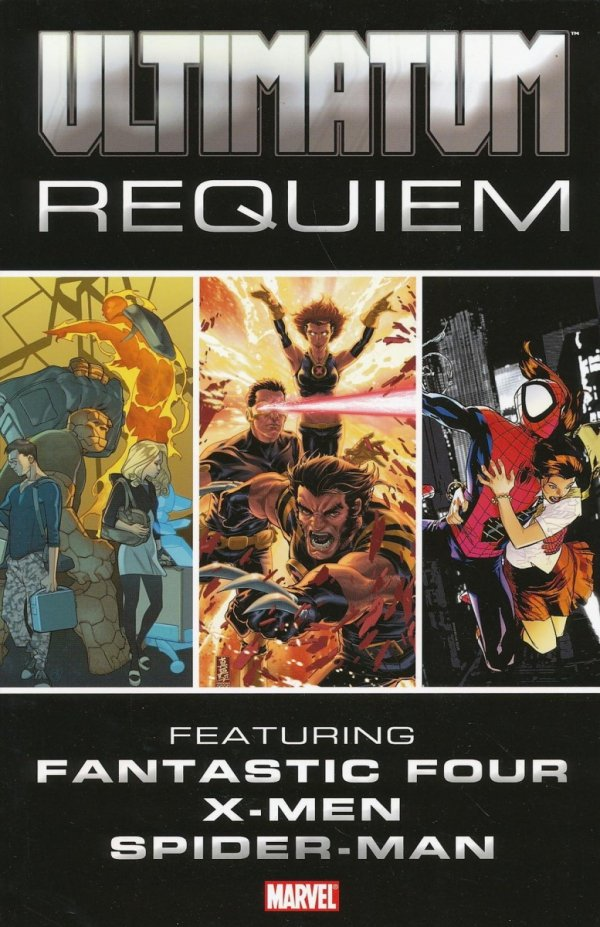 ULTIMATUM REQUIEM TP
