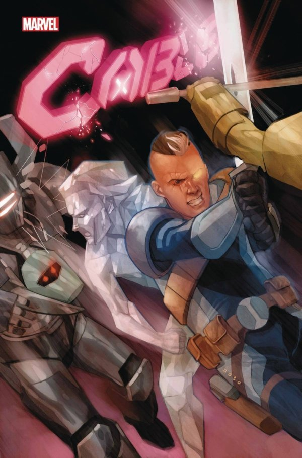 CABLE #4 *