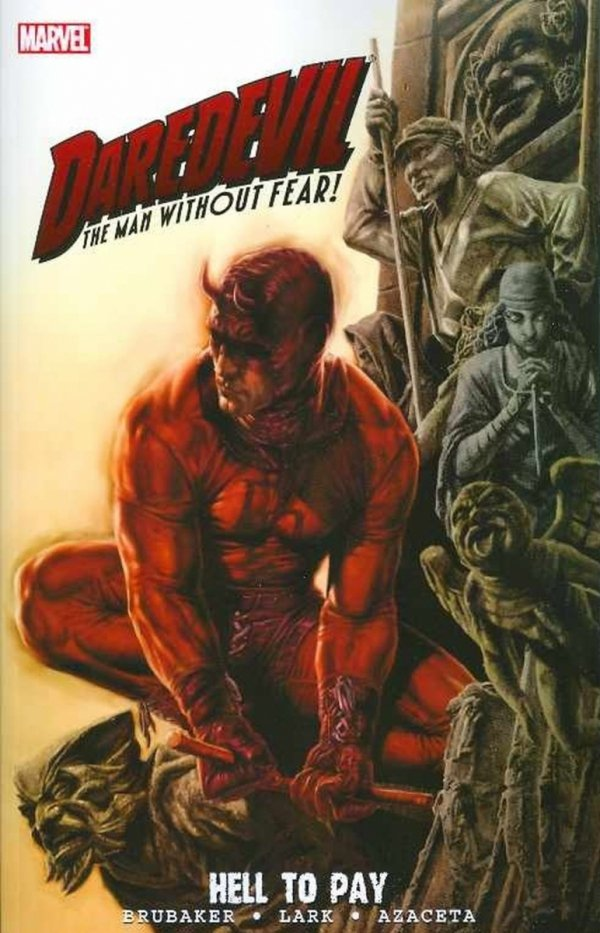 DAREDEVIL HELL TO PAY VOL 02 SC **