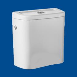 WC spłuczka do kompaktu dla osób niepełnosprawnych