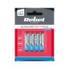 Baterie alkaliczne VIPOW EXTREME LR03 4szt./bl.