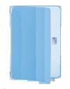 Etui Smart Flip Cover niebieskie na tablety 10,1  Kruger&Matz z serii KM1060 oraz KM1064