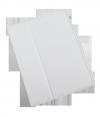 Etui dedykowane do Apple iPad 3 skóra białe
