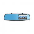 Lusterko samochodowe Peiying Basic z rejestratorem i kamerą cofania L100