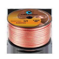 Kabel głośnikowy 2,5mm