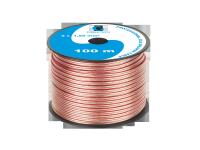 Kabel głośnikowy CCA 1.5mm