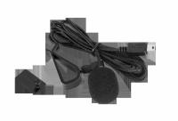 Mikrofon zewnętrzny Kruger&Matz do kamer sportowych