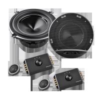 Kruger&Matz zestaw głośników samochodowych 5