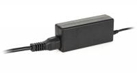 Zasilacz Quer z kablem zasilającym do laptopa HP Compaq 65 W / 18,5 V / 3,5 A / 4,8x1,7 mm