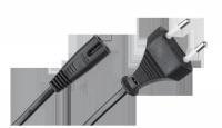 Kabel zasilający sieciowy 3.0m