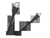 Kabel USB - mini USB   1.8m Cabletech Eco-Line
