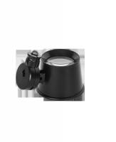 Lupa zegarmistrzowska 21mm 10D(x3.5) z podświetleniem/312016/