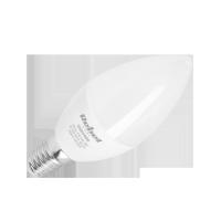 Lampa LED Rebel, świeca 8W, E14, 4000K, 230V