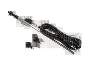 Antena zewnętrzna samochodowa teleskop. FM