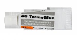 Klej termoprzewodzący 10g AG AGT-116