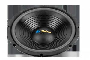 Głośnik 12 DBS-G1202 8 Ohm