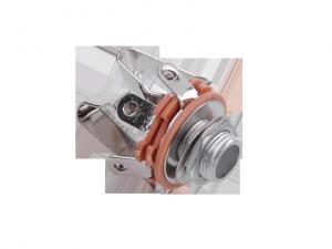 Gniazdo Jack 6,3 mm stereo montaż CK1225 Cabletech