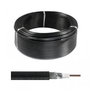 Kabel koncentryczny RF-240 50 ohm 100m