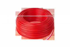 Przewód LgY 1x2,5 H07V-K czerwony