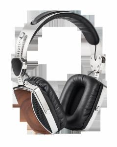 Bezprzewodowe słuchawki nauszne Kruger&Matz  KM 665BT