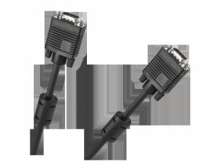 Kabel  SVGA wtyk-wtyk 15m