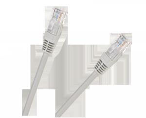 Kabel patchcord UTP cat.5e   1.0m Cabletech Eco-Line