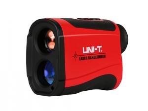 Miernik dystansu (dalmierz) Uni-T LR800