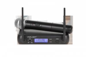 Mikrofon VHF 1 kanał WR-358L (mik. do ręki)