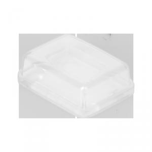 Osłona przełącznika kołyskowego prostokątnego małego