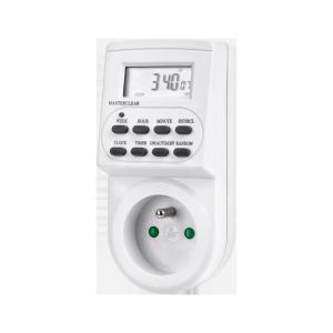 Czasomierz (programator cyfrowy)