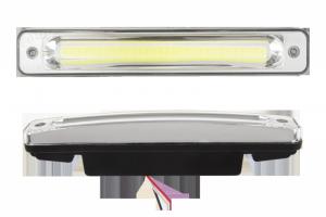 Światła do jazdy dziennej (COB)-6W