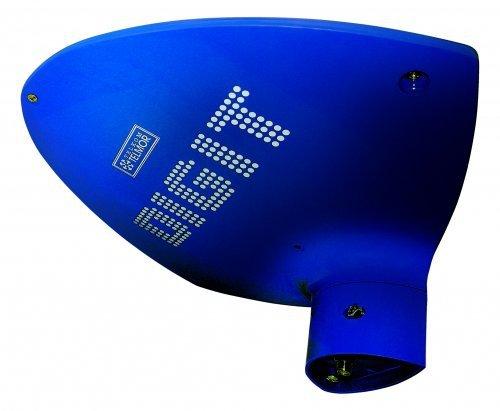 Antena TV naziemnej cyfrowej DIGIT ACTIVA niebieska TELMOR