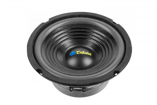 """Głośnik 6,5"""" DBS-G6502 4 Ohm"""