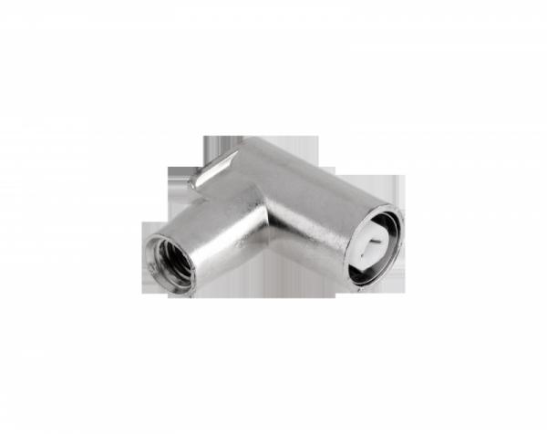 Gniazdo WKG 506 kątowe (śr.kabla 6,6-6,9mm) TELMOR