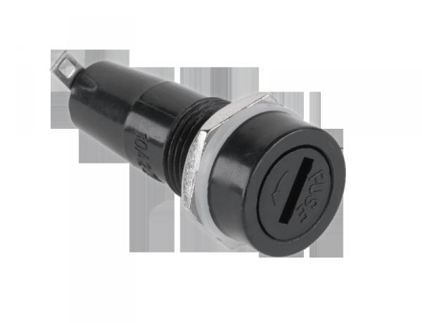 Gniazdo bezpiecznika 20 mm HQ Cabletech