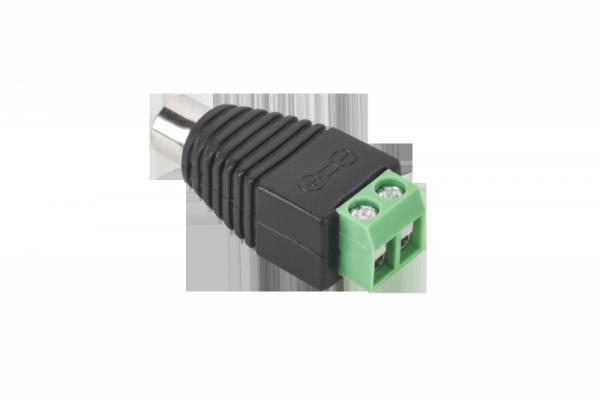 Gniazdo RCA z szybkozłączem