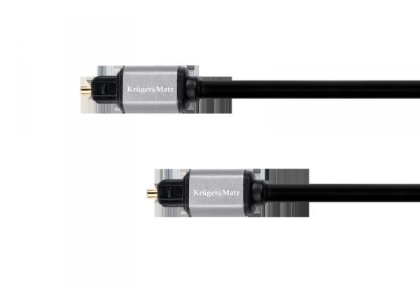 Kabel optyczny 3m Kruger&Matz Basic