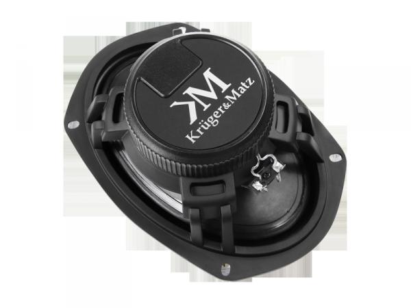 """Kruger&Matz głośniki samochodowe 6x9"""""""