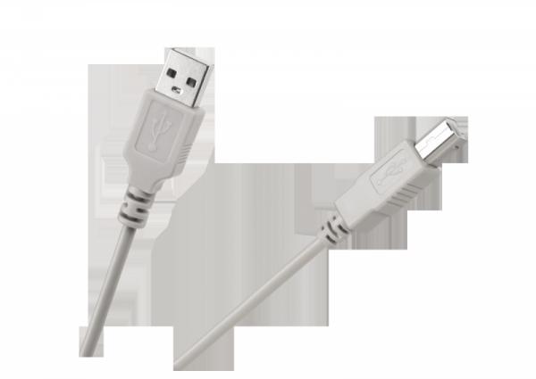 Kabel  USB komputer-drukarka 5m