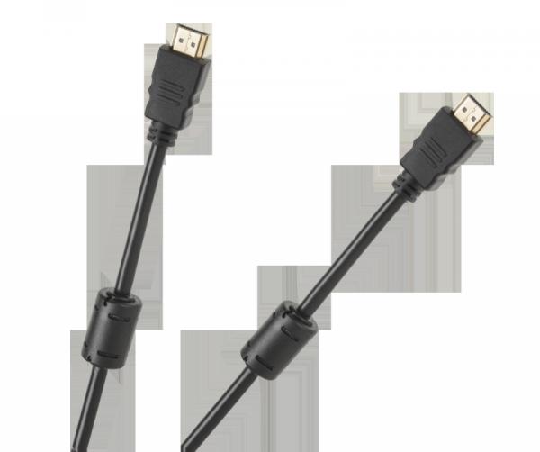 Kabel HDMI-HDMI 2M, 4K, 2.0