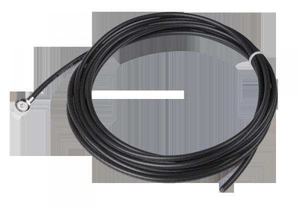 Kabel do anteny samochodowej CB z wtykiem LC27 6m