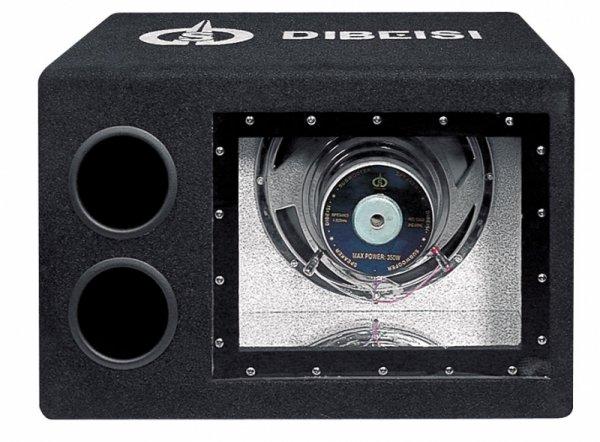 Głośnik BOOM BOX DBS-N1215A ze wzmacniaczem