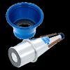 Tłumik do trąbki Wallace Brass cup adjustable 401