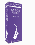 Stroiki do saksofonu altowego Marca Jazz Series American Vintage Unfiled (5 szt.)