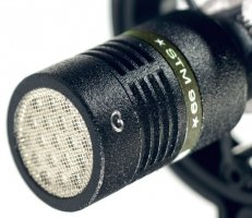 Mikrofon studyjny SD Systems STM 99