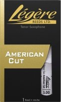 Stroik do saksofonu tenorowego Legere American Cut