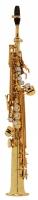 Saksofon sopranowy Henri Selmer Paris Serie III AUG gold plated