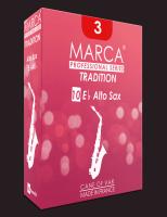 Stroiki do saksofonu altowego Marca Professional Series Tradition