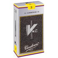 Stroiki do klarnetu Es Vandoren V12